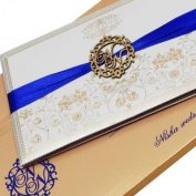 How To Save Big On Indian Wedding Cards?