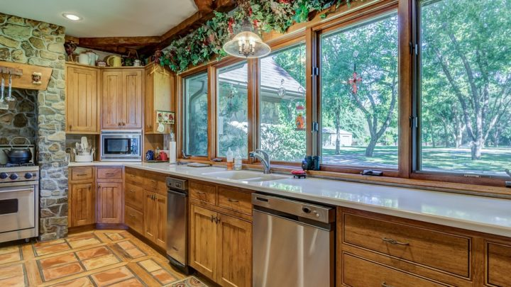 Most Suitable Blinds for Kitchens For Home Improvement
