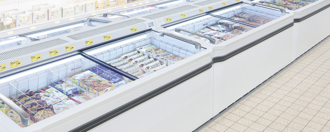 3 Step Guide to Defrost A Commercial Chest Freezer