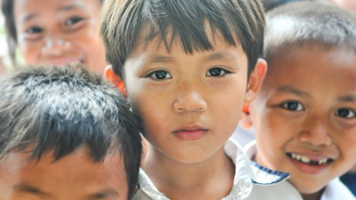 4 Ways to Help Orphans