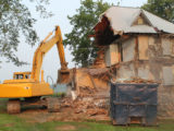 Why Would You Hire Professional Demolition Services?