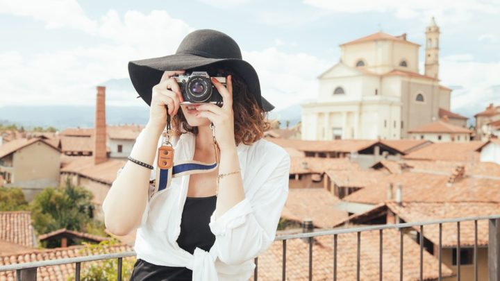 Some Tips for Women Travelers in the United States of America