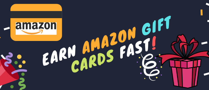 Stupefying Techniques to Earn Amazon Gift Cards Fast