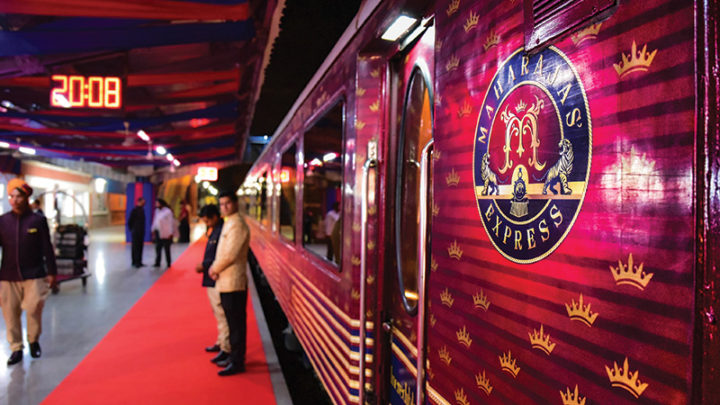 Very Important Terms And Conditions Of Maharajas' Express