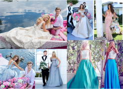 Magnify Your Look With the Long Prom Dresses For 2019!