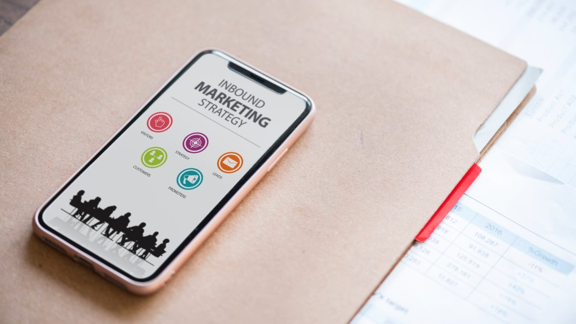 5 Reasons Why Inbound Marketing Is Right For Your Business