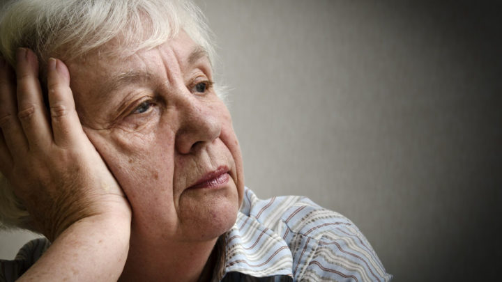 Elderly Mental Illness: Identify the Symptoms and Seek Care