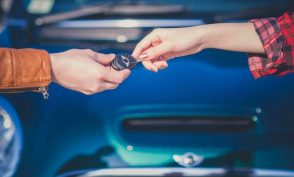 Vehicle Leasing Service
