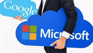 Migrate from Google Apps to Office 365