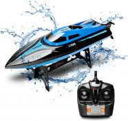Essential Factors to Consider When Buying Remote-Controlled Boats