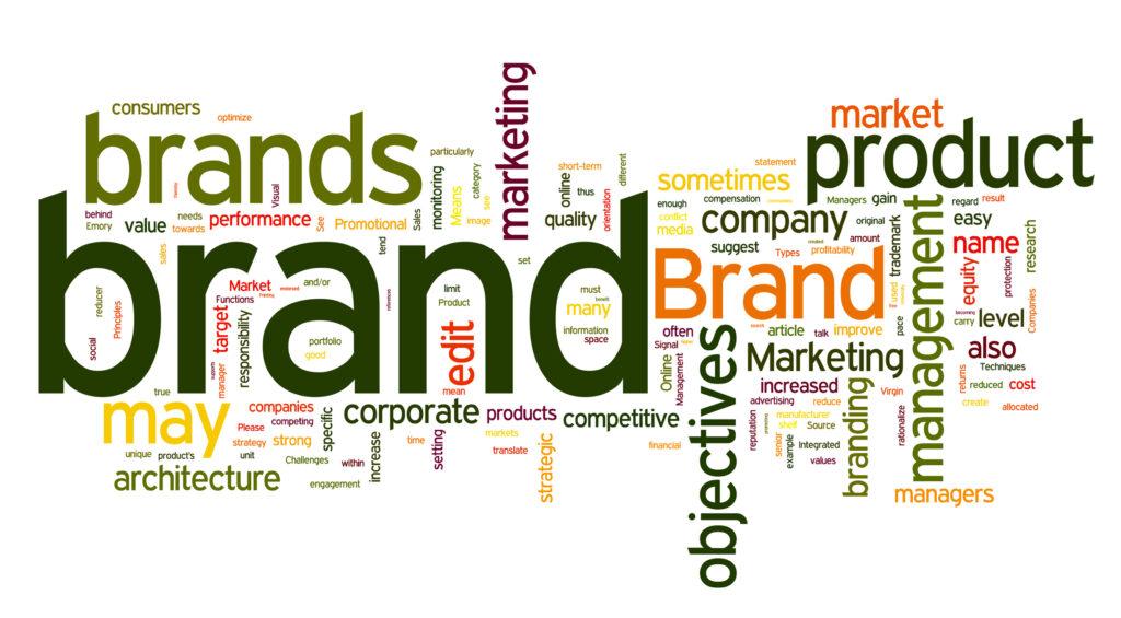 Brand promotion companies
