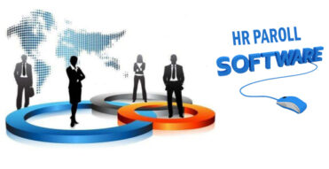 HR and payroll software