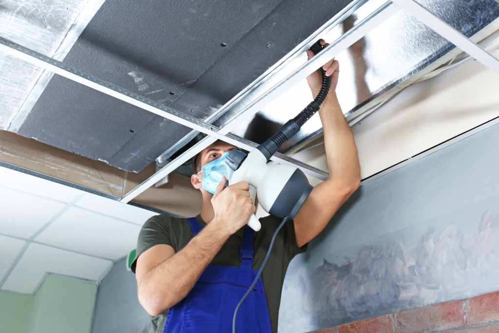 Sem's Duct Cleaning specialists